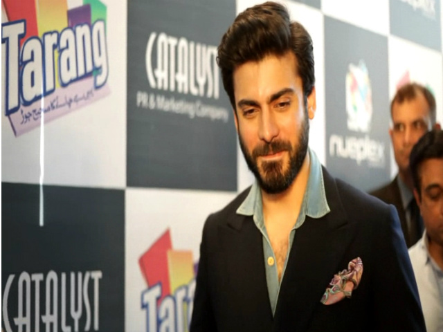 THE LESSONS FAWAD KHAN LEARNT FROM RISHI KAPOOR ITS AN EXCLUSIVE - BOLLYWOOD NEWS
