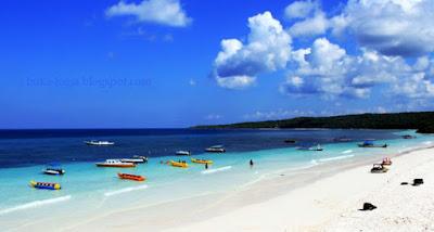 Wow, Tidak Bisa di Ragukan Lagi! Keindahan Wisata Pantai Tanjung Bira
