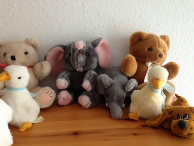 Billiger Preis Teddy Hermann Marienkaefer Daisy Ab 3 Jahren Kaufe Jetzt 95 Cm Plüschtiere