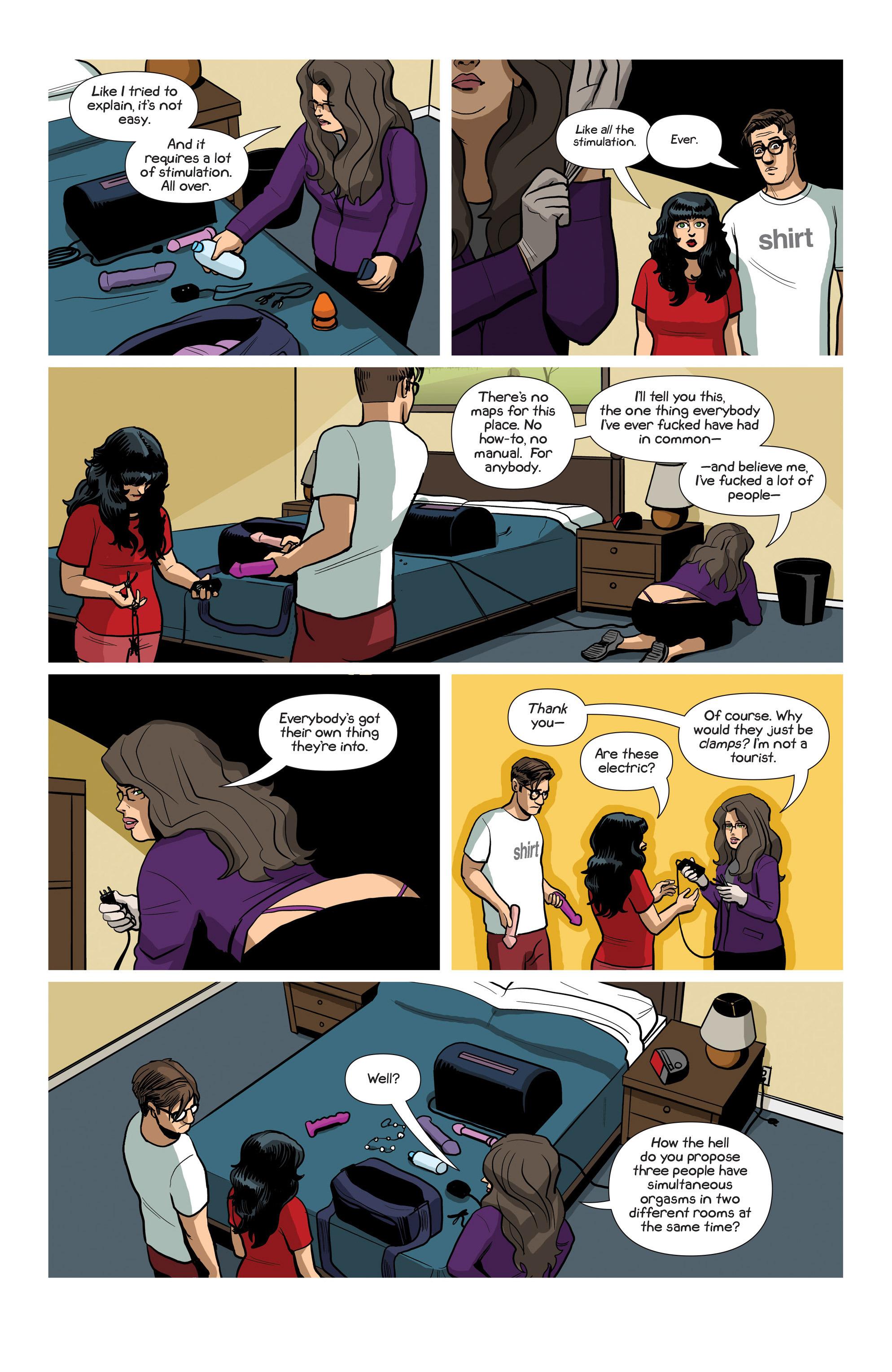 Read online Sex Criminals comic -  Issue # _TPB 2 - 104