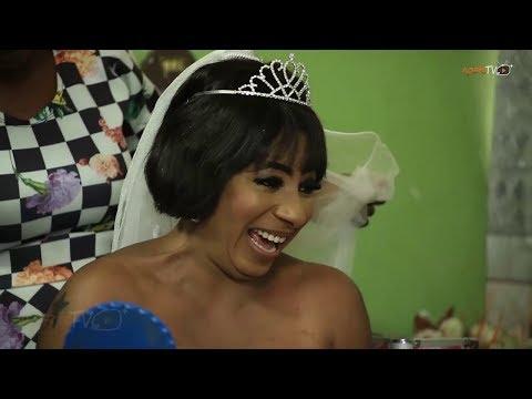 DOWNLOAD: Sinmi Latest Yoruba Movie 2017 Starring Mide Martins   Lateef Adedimeji