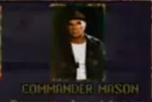 Twisted Metal PS1 Commander Mason