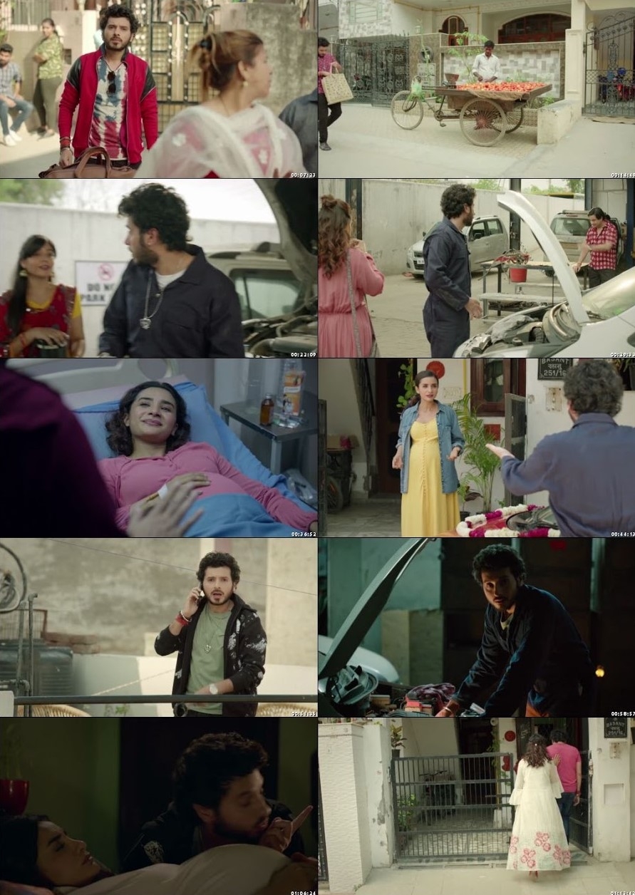 Badnaam Gali 2019 Full Hindi Movie Download HDRip 1080p