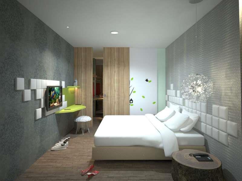 Hotel Bintang 3 Jogja Kurang dari Rp 400.000