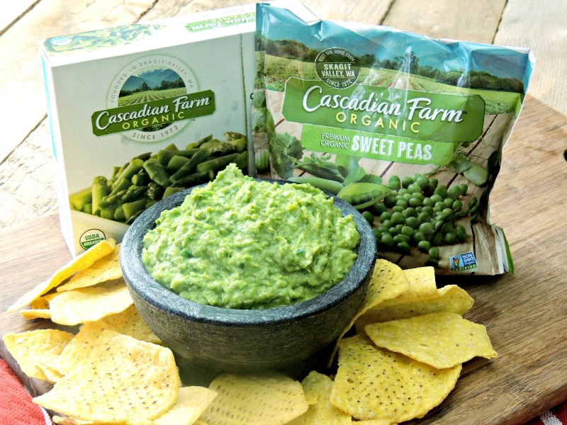 Avocado Free Guacamole - For those of us that can't indulge in guacamole due to avocado allergies, this version will make you feel like you aren't missing a thing from www.bobbiskozykitchen.com
