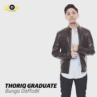 Lirik Lagu Thoriq Graduate Bunga Daffodil