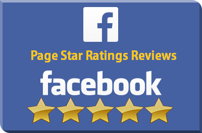 Buy Facebook Page Star Ratings Reviews
