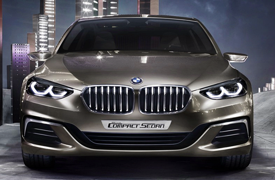 2019 BMW 1 Series Review Design Release Date Price And Specs