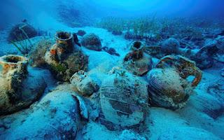 Φούρνοι Ικαρίας: Βρέθηκε αρχαιολογικός «θησαυρός» με 58 αρχαία ναυάγια
