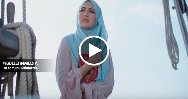 Pergh !! Video Raya Neelofa Hijab Patut ler Hebat Dari Aidiljuma ... Patut ler pun .. memang iklan Lain tak boleh lawan dah ler !!