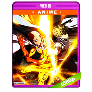 One-Punch Man 2 (2019) Temporada 2 (4/12) WEB-DL 1080p Audio Japones 5.1 Subtitulada