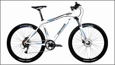 Harga Jual Sepeda Gunung Polygon Xtrada 5 Blue 27.5