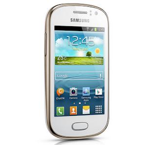 Kelebihan dan Kekurangan Samsung Galaxy Fame Seri GT-S8610 Terbaru