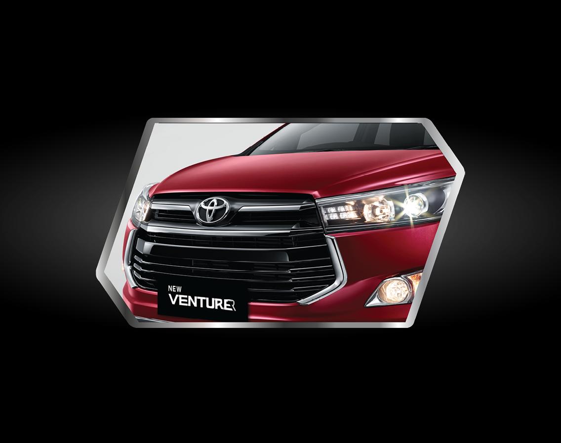 Harga New Innova Venturer 2018 Grand Veloz Silver Inilah Mobil Toyota Tahun Arlina Design