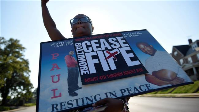 Baltimore's 72-hour 'ceasefire' broken after 2 homicides