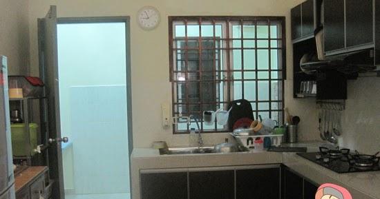 New 23 Gambar Dapur Basah