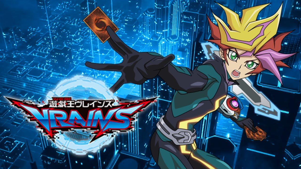 Nonton Yu-Gi-Oh! VRAINS Episode 85 Subtitle Indonesia