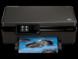 HP Photosmart 5512 Printer Driver downloads