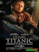 Con Tàu Titanic 3D
