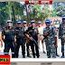 कमांडो दस्ता ने किया ग्राहकों तथा बैंकों की सुरक्षा को लेकर बैंकों का निरीक्षण