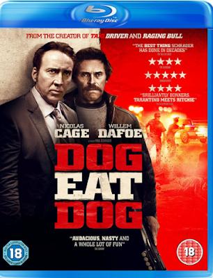 Dog Eat Dog Torrent Full HD Movie 2016 Download