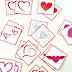 Matching Hearts Valentine's Day Activity