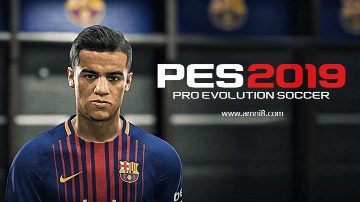 متطلبات تشغيل لعبة PES 2019 على الكمبيوتر