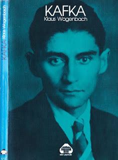 Klaus Wagenbach - Kafka