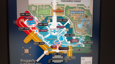 Orlando Area Theme Parks Attractions And Eateries