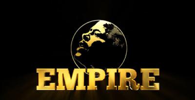 logo série Empire FOX