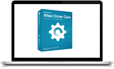 Wise Driver Care Pro 2.2.1219 Full Version