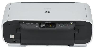 Canon Pixma MP150 Télécharger Pilote Pour Mac Et Windows