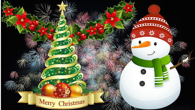 2018 Happy Christmas Day Images Free Stock Photos Download