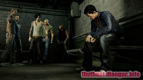 Download Game Sleeping Dogs ver 1.5 Full crack