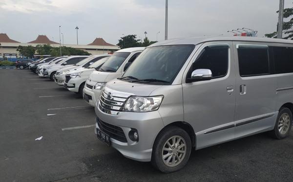 Carter Mobil Blitar Surabaya Murah
