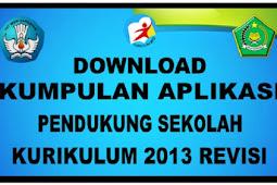 Download Kumpulan Aplikasi Pendukung Sekolah Dengan Format Microsoft Excel