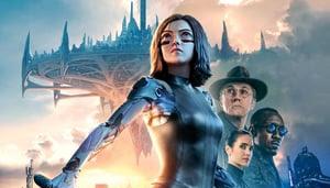 Alita: Îngerul războinic (2019) subtitrat in romana