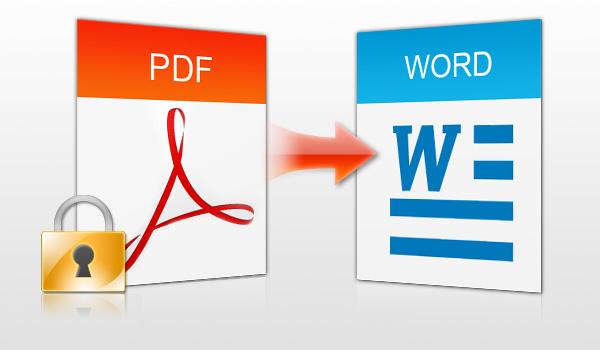 طرق مضمونة لتحويل ملف Pdf الى Word يدعم اللغة العربية بدون اخطاء