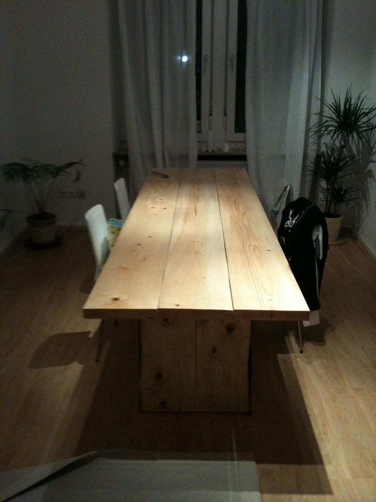 fx blog: mÖbel tavolo di michele e julia aus baudielen