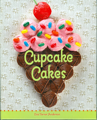 Cupcake Cakes Cookbook Review
