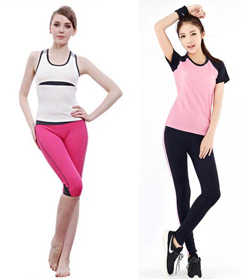 gambar model baju olahraga
