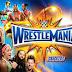 WWE WrestleMania Contest Win fabulous prizes