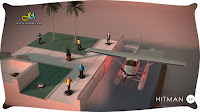 Hitman Go Definitive Edition Game Free Download Screenshot 3