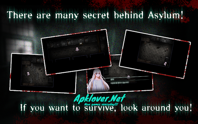 Asylum MOD APK unlimited money & premium