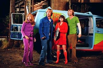 Music N More Scooby Doo 2 Monsters Unleashed