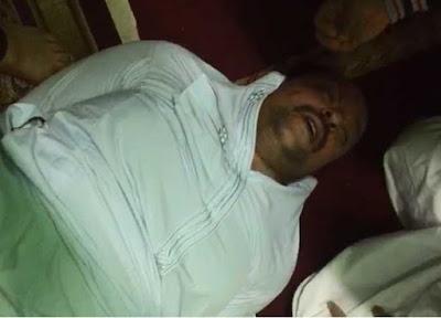 بالصور والفيديو.. اعترافات المتهم بقتل إمام مسجد الهرم: «دا إبليس نفسه»
