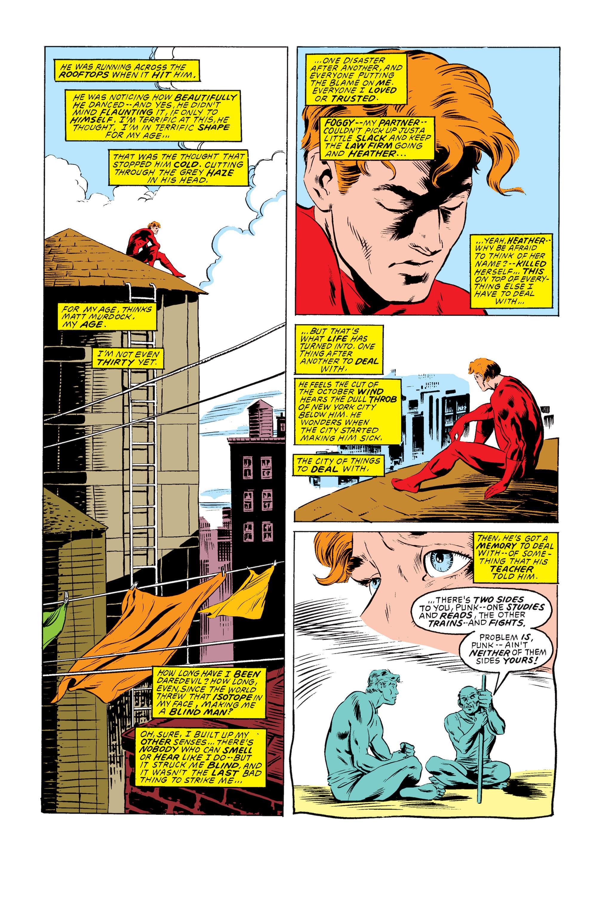 Daredevil (1964) 226 Page 4