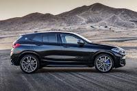 BMW X2 M35i (2019) Side