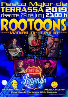 Rootoons