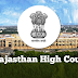 Legal Researcher (38 posts) in High Court of Rajasthan - last date 13/05/2019